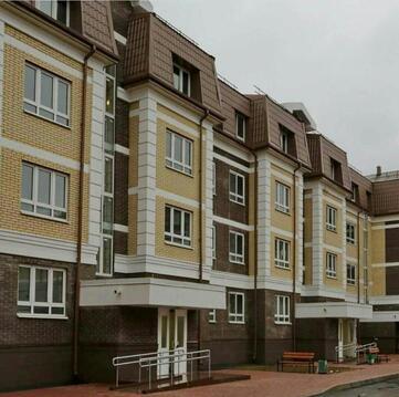 Сдается 1 - к комнатная квартира студия г. Королев улица Бурковский п