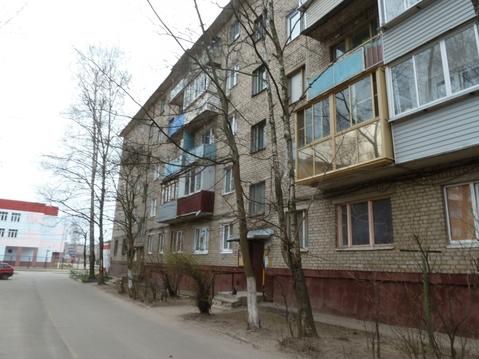 Старая Купавна, 3-х комнатная квартира, Микрорайон тер, д.6, 3100000 руб.