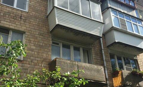 Продается 2х комнатная квартира ул. Главная, д.10