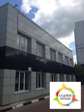 Предлагаем к аренде блок на 1-м этаже БЦ общей площадью 628,6 м2 - сво