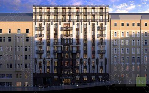 Продается квартира г.Москва, Звонарский переулок