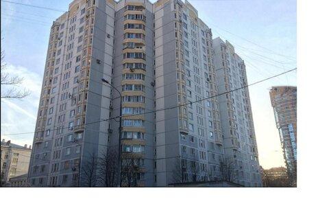 Квартира с Евро-ремонтом, рядом с метро Профсоюзная
