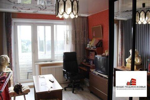 Однокомнатная квартира в селе Раменки