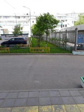 Двухкомнатная квартира м. Пражская с евроремонтом, на ул. Кр. Маяка