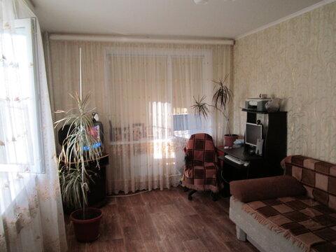 2-х комнатная квартира в Подмоклово