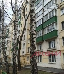 Продается 2-х комнатная квартира м. Текстильщики