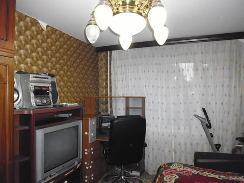 3к. квартира в Чехове на ул. Дружбы