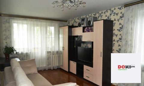 Продажа двухкомнатной квартиры в г. Егорьевске 1 микрорайон