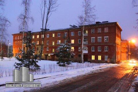 3 к. квартира г. Яхрома, ул. Ленина, д. 17