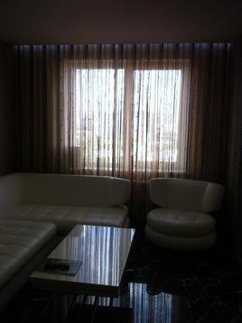 Продается шикарная квартира с панорамным остеклением