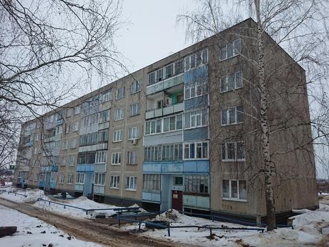 Продам 3-к квартиру в Городище, Ступинский городской округ, Мос. обл.