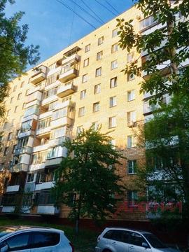 Люберцы, 3-х комнатная квартира, ул. 3-е Почтовое отделение д.31, 5190000 руб.