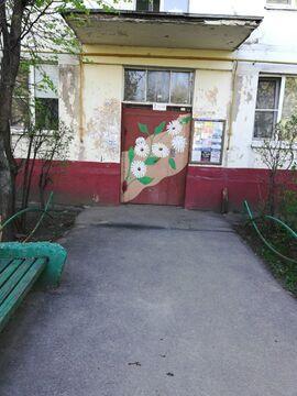 2 комнатную квартиру в г .Железнодорожный, Саввинское шоссе, д.19