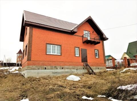 Продается частный дом, деревня Загорье-2