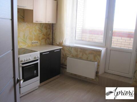 Сдается 1 комнатная квартира пос. Свердловский ул.Заречная д.13