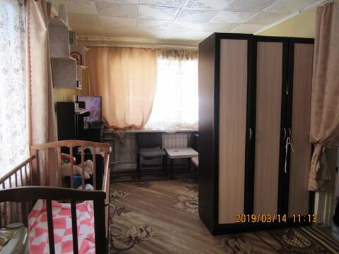 Продам 1-ю квартиру в Красноармейске