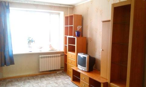 Продаётся двухкомнатная квартира на ул. Ворошилова д.140