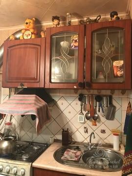 Продам 2-х к.квартиру в центре города Воскресенск