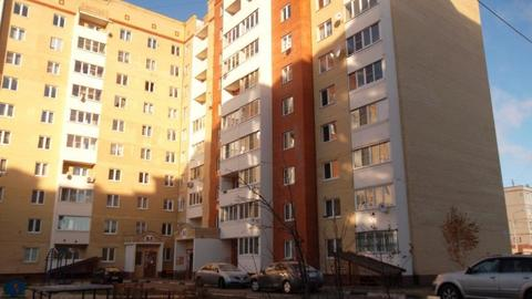 3-х комнатная квартира в центре города Электрогорск