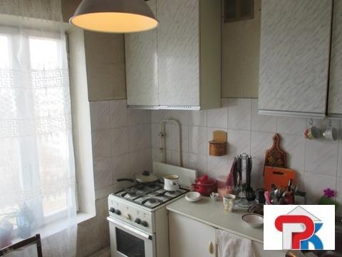 Москва, 1-но комнатная квартира, Шипиловский проезд д.59к2, 2900000 руб.