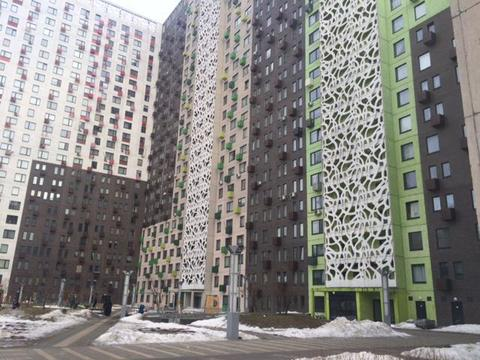 Москва, 4-х комнатная квартира, ул. Народного Ополчения д.11, 23800000 руб.