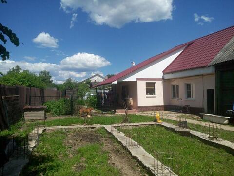Продажа дома, Дедовск, Истринский район, Ул. Карла Маркса