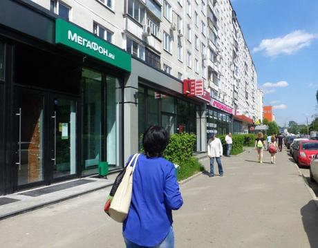 Streetretail 336 м2 у метро Сходненская / Яна Райниса 2/1, 23000000 руб.