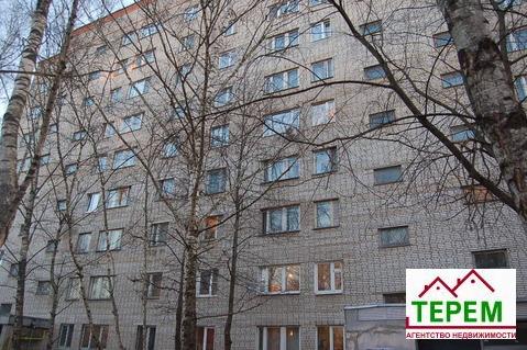 Отличная 3-х комнатная квартира в г. Серпухов на ул. Бригадной.