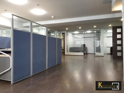 Купи арендный бизнес (офис 159 кв.м) в бизнес-центре метро котельники