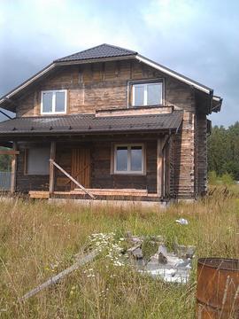 Отличный дом в д.Старые Кузьменки, Серпуховский р-н