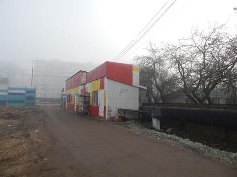 Магазин 158 кв м.на ул.Кирова п.Тучково