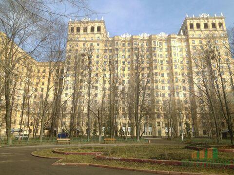 Замечательная 1- к квартира, в одном из самых элитных домов в Москве