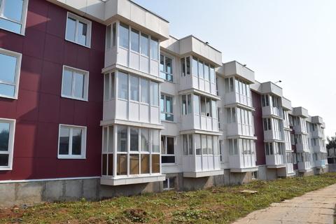 Продается 1 к квартира деревня Ликино Одинцовский район