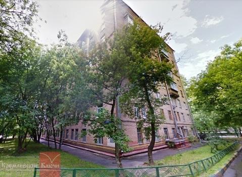 Комната 15 м2 в 3-к, 2/8 эт, ул. Расплетина, 15