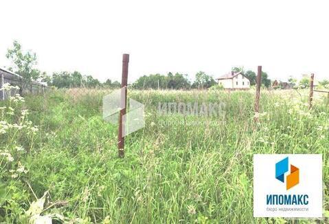 Земельный участок д.Белоусово (поселение Новофедоровское)