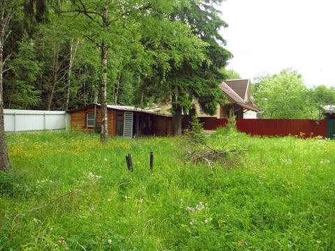 Сдается дача для круглогодичного проживания в Наро-Фоминском районе