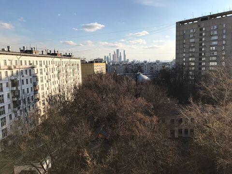 Москва, 2-х комнатная квартира, ул. Правды д.7, 89000 руб.