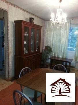 Продаю 2-х комнатную квартиру в центре г.Серпухов ул.Горького д.6