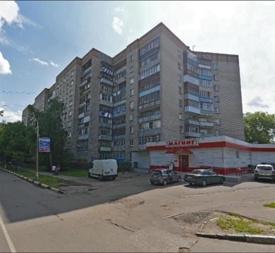 Продажа 1 комнатной квартиры Подольск улица Маштакова