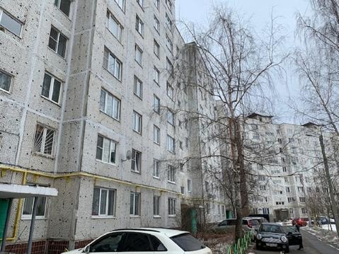 1 комнатная квартира Ногинск г, Белякова ул, 7