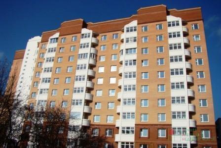 Однокомнатная квартира в Звенигороде