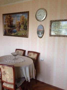 Сдам 2к в Чехове, ул. Чехова, р-н Восход, кирпичный дом, есть лифт,
