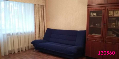 Лобня, 3-х комнатная квартира, ул. Мирная д.29, 33000 руб.