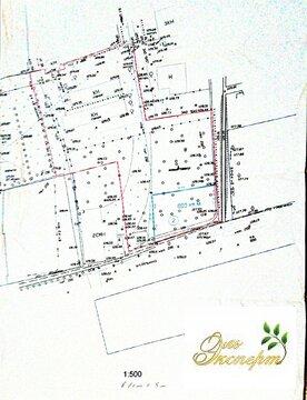 Продажа земельного участка.