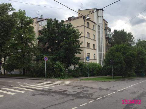 Продажа квартиры, м. Сокольники, Ул. Матросская Тишина