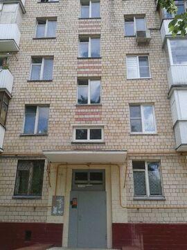 Продажа квартиры, м. вднх, 1-ая Останкинская