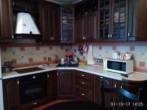 Продаю однокомнатную квартиру в Кожухово