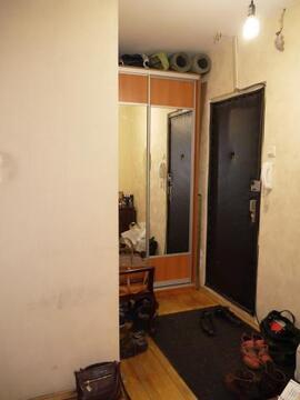 Продажа 1-комнатной квартиры в Митино