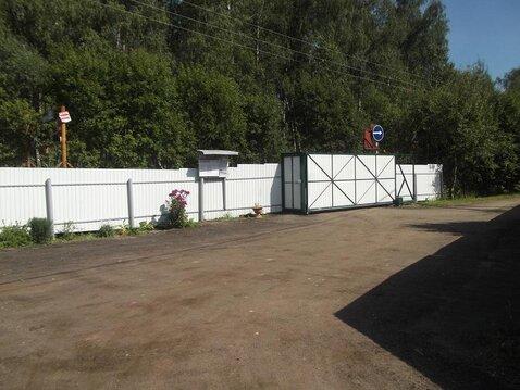 Участок 6 соток в Кисилево