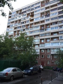 1-к квартира квартира